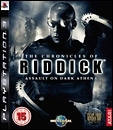 Chronicles Of Riddick: Assault On Dark Athena (PS3)